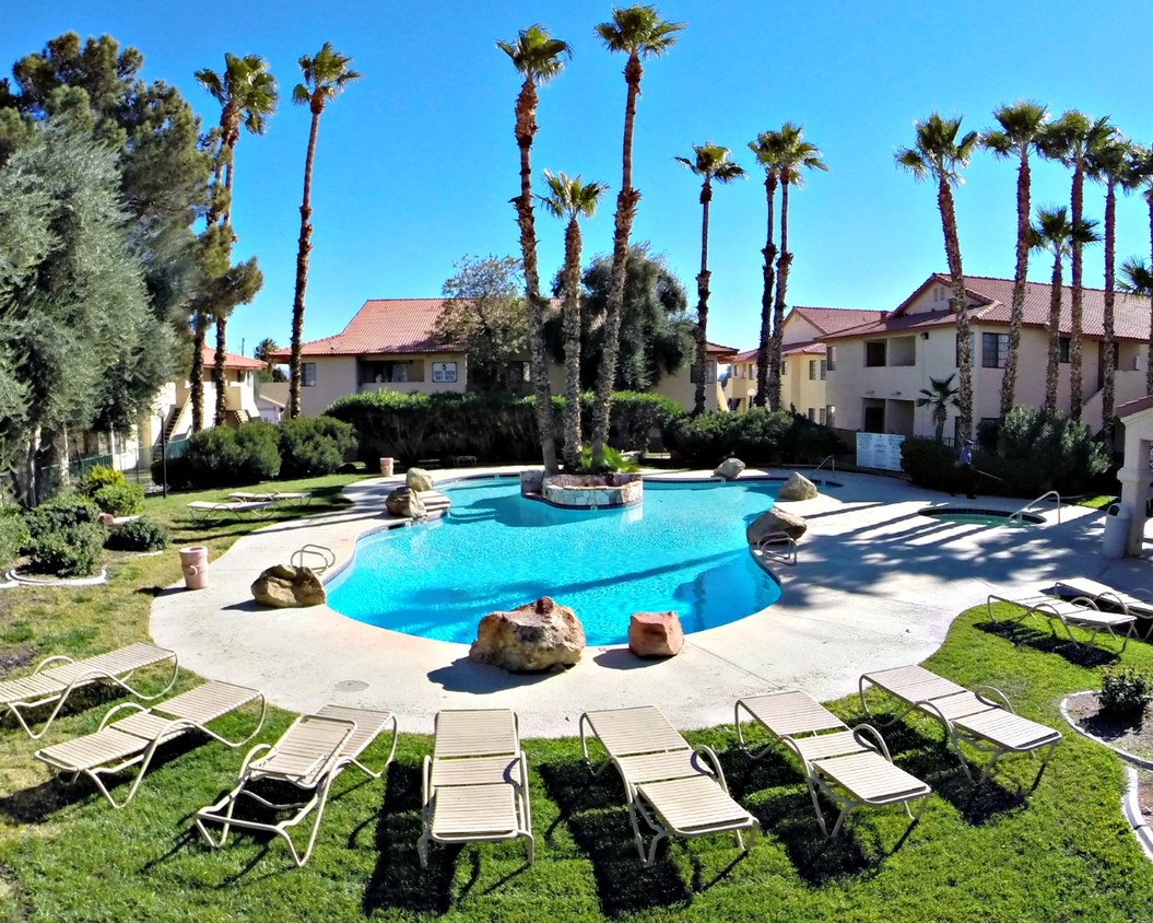 Compass Acquisition Partners Acquires 488-Unit Sandpiper Apartments in Las Vegas