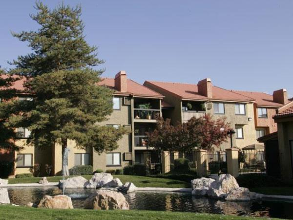 Kennedy Wilson Acquires Two Apartment Communities for $93 Million in Salt Lake City, Utah