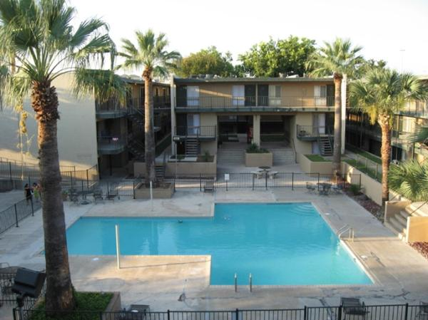 DPG Investments and Affiliates Structure Equity Capital for 327-Unit Texas Apartment Acquisition