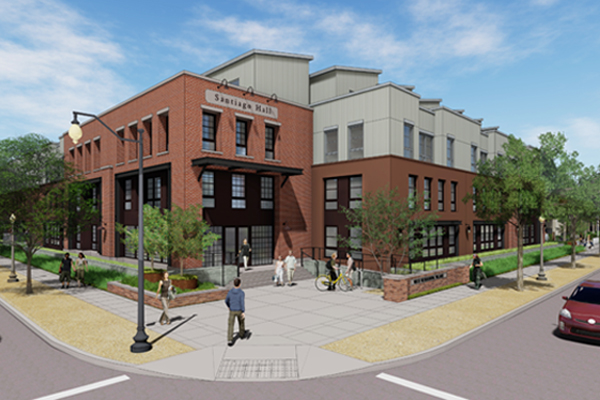 Chapman University Gets Green Light for New Student Housing Community and Adaptive Reuse Project
