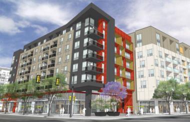 SARES-REGIS Acquires Los Angeles Apartment Site