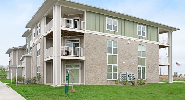 JVM Realty Acquires Newly-Constructed 269-Unit Luxury Apartment Community in Indianapolis Suburb of Avon, Indiana