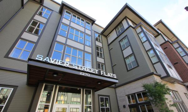 Kennedy Wilson Expands Portland Portfolio with Acquisition of Savier Street Flats for $60 Million