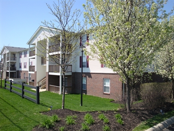 Tricap Residential Group and National Equity Acquire Two Boutique Luxury Apartment Communities