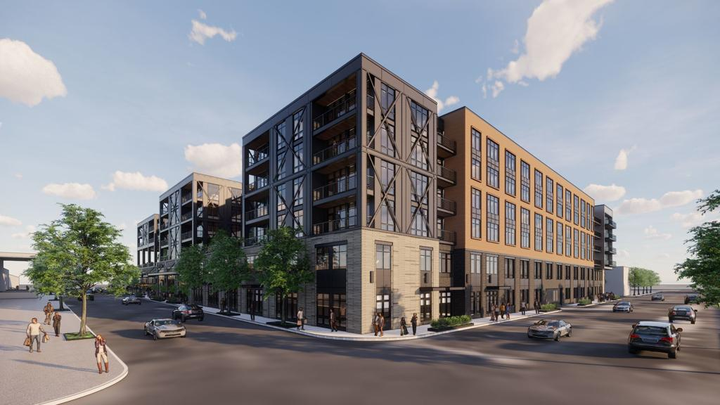 Capital Square Breaks Ground on Its Fourth Opportunity Zone Luxury Multifamily Development Project in Richmond, Virginia