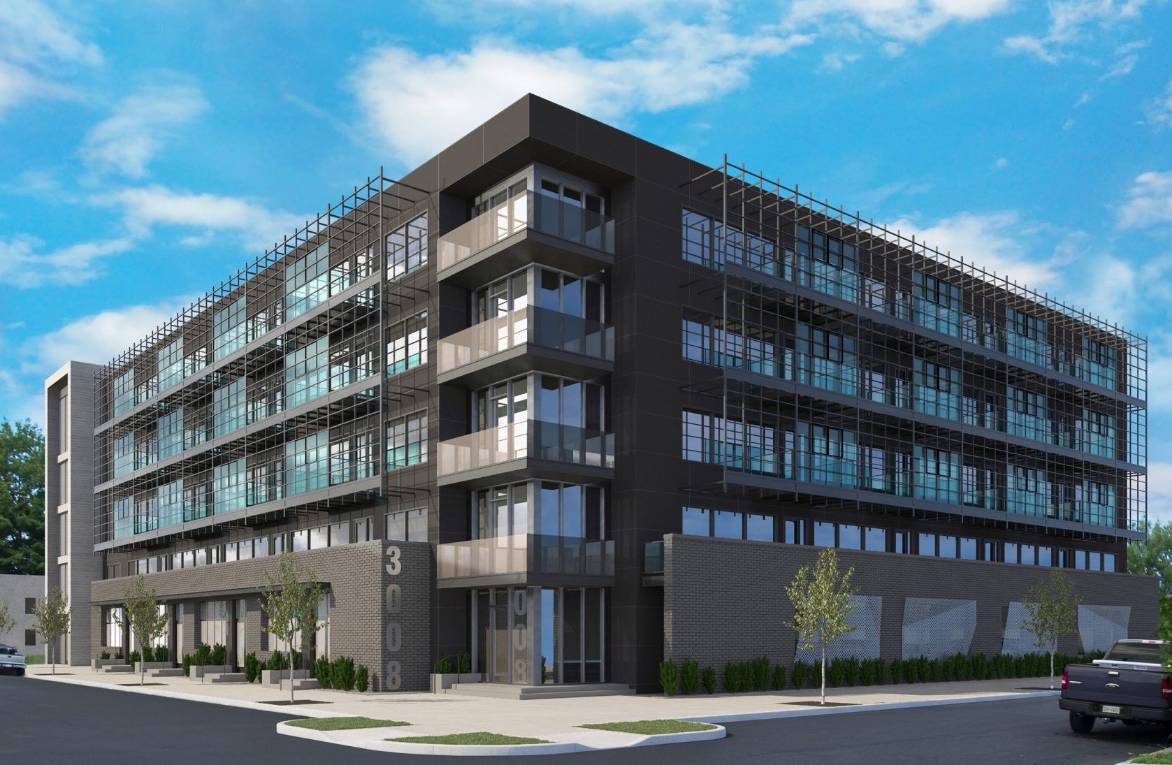 Capital Square Closes Construction Loan for Project-Specific Opportunity Zone Fund Multifamily Project in Richmond, Virginia