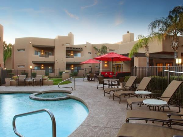 MG Properties Group Acquires 333-Unit Apartment Community in Scottsdale for $51 Million