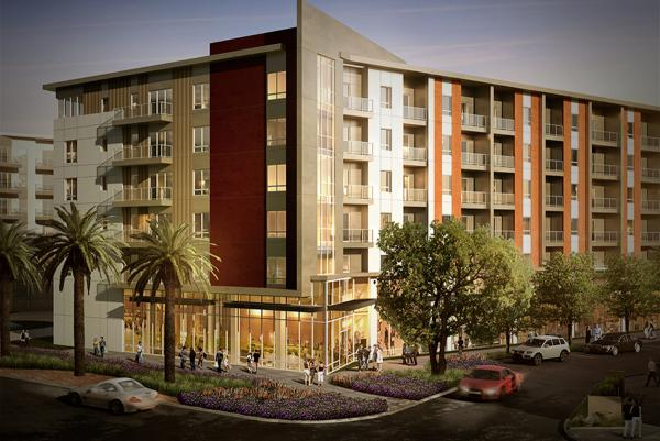 Crescent Communities Begins Preleasing 275-Unit Luxury Apartment Community in Scottsdale, Arizona