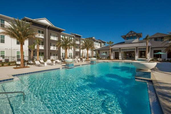 Passco Companies Acquires 288-Unit Apartment Community in Destin, Florida for $63.3 Million
