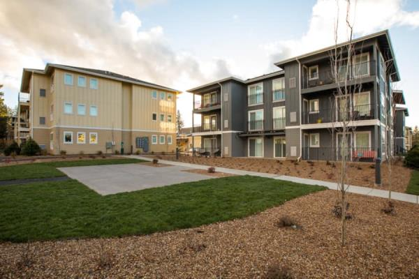 Security Properties Acquires 228-Unit Seasons at Farmington Apartment Community in Bend, Oregon