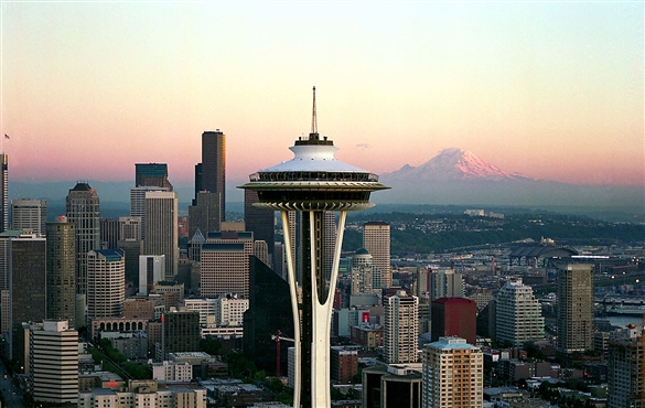 Trammell Crow Residential Opens Seattle Office to Serve Fast-Growing Pacific Northwest Region