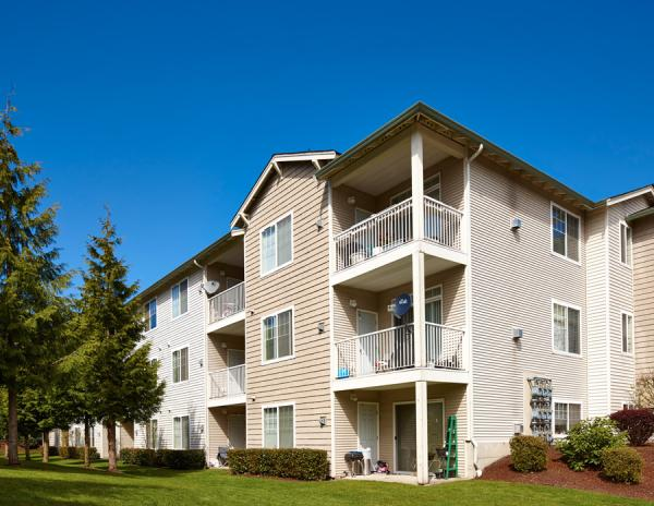 Griffis Residential Enters Seattle Metro Market with Purchase of Brookside Village Apartments