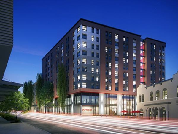 Capstone Development Partners Opens Five Student Housing Communities Totaling 3,000-Beds