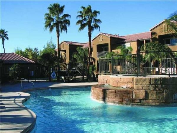 MG Properties Group Acquires Two Las Vegas Multifamily Communities for $68 Million
