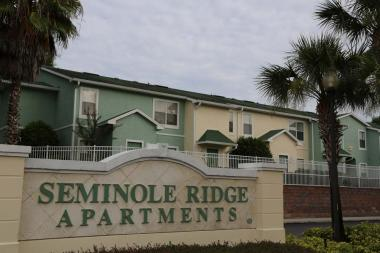 Springboard and MMI Close on 240-Unit Affordable Multifamily Community in Orlando, Florida