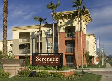 Kennedy Wilson Refinances 400-Unit Community