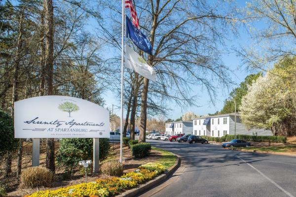 Elevation Financial Group Announces Disposition of 152-Unit Multifamily Community in Spartanburg