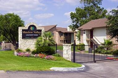 MC Companies Makes 250-Unit San Antonio Buy