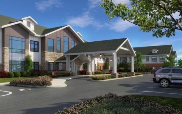 Senior Lifestyle Announces New High Impact Amenity Senior Housing Community in Mason, Ohio