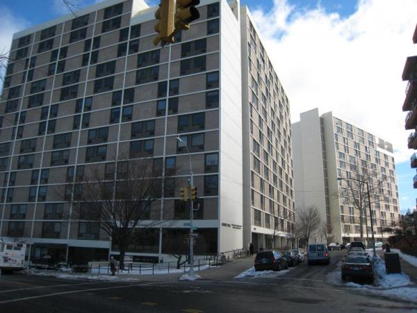 Jonathan Rose Companies and The NHP Foundation Acquire Shore HIll Housing in Brooklyn, New York