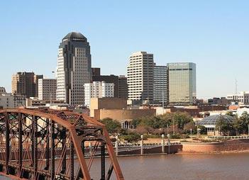 Michaels Development and Shreveport Housing Authority Revitalize Affordable Housing Community