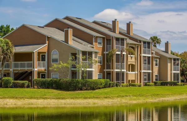 TruAmerica Multifamily Continues to Build Florida Portfolio with 640-Unit Buy in Fort Myers