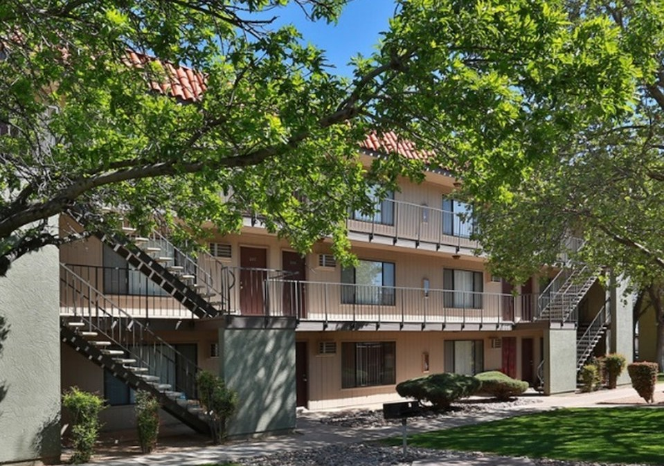 Bascom Group Continues Arizona Acquisition Spree with 196-Unit Apartment Community in Tucson Metro for $11.6 Million