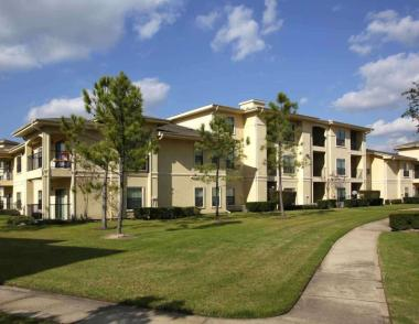 Bascom Group Acquires 252-Unit Sierra at Fall Creek Apartment Community in Houston, Texas