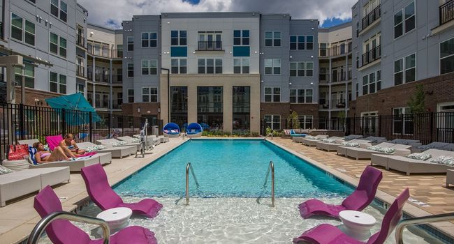 Bell Partners Expands Metro D.C. Footprint with Acquisition of 315-Unit Siesta Key Apartment Community in Rockville, Maryland