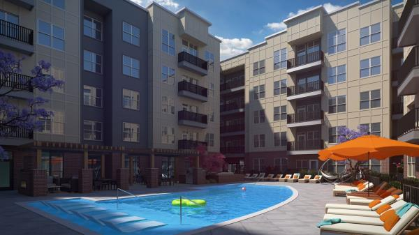 The Preiss Company and Nuveen Real Estate Announce Acquisition of 525-Bed Student Housing Community