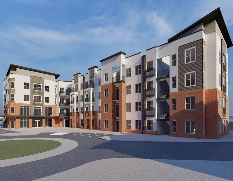 The Preiss Company Breaks Ground on 433-Bed Signature Student Housing Community with Targeted Fall 2021 Completion Date