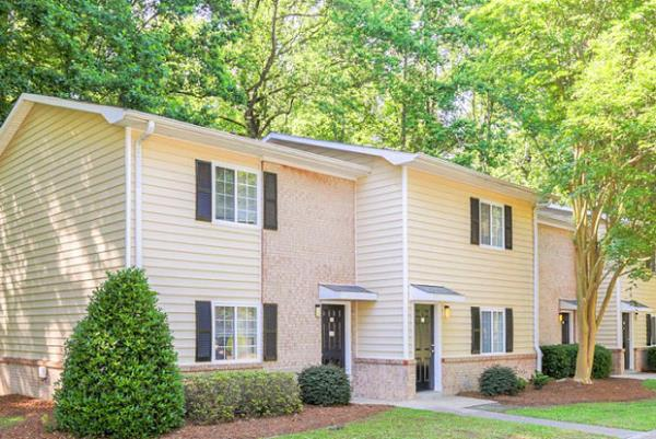 Carter Multifamily Acquires 171-Unit Workforce Apartment Community in Greenville, North Carolina