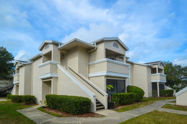Portfolio Lender Closes $20.5 Million Financing Package for 115-Unit Orlando Apartment Community