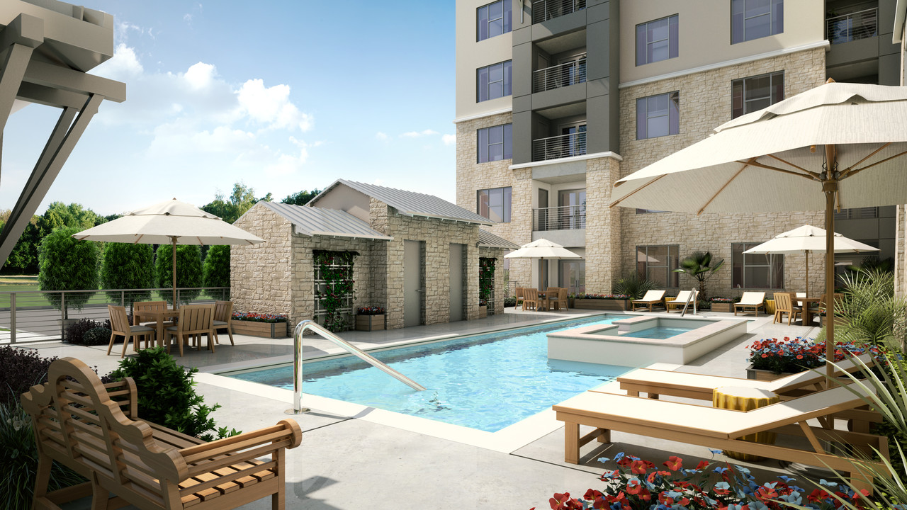 True Connection Communities Expands Its Platform with 156-Apartment Independent Senior Living Community in Austin Suburb