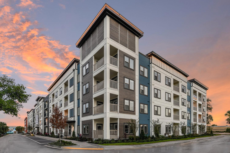 Robbins Announces Acquisition of 147-Unit SoBA Luxury Apartment Community in Expanding Submarket of Jacksonville, Florida