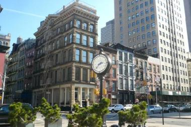 Madison Realty Capital Originates $22 Million Loan for Renovation of Mixed-Use Property in New York