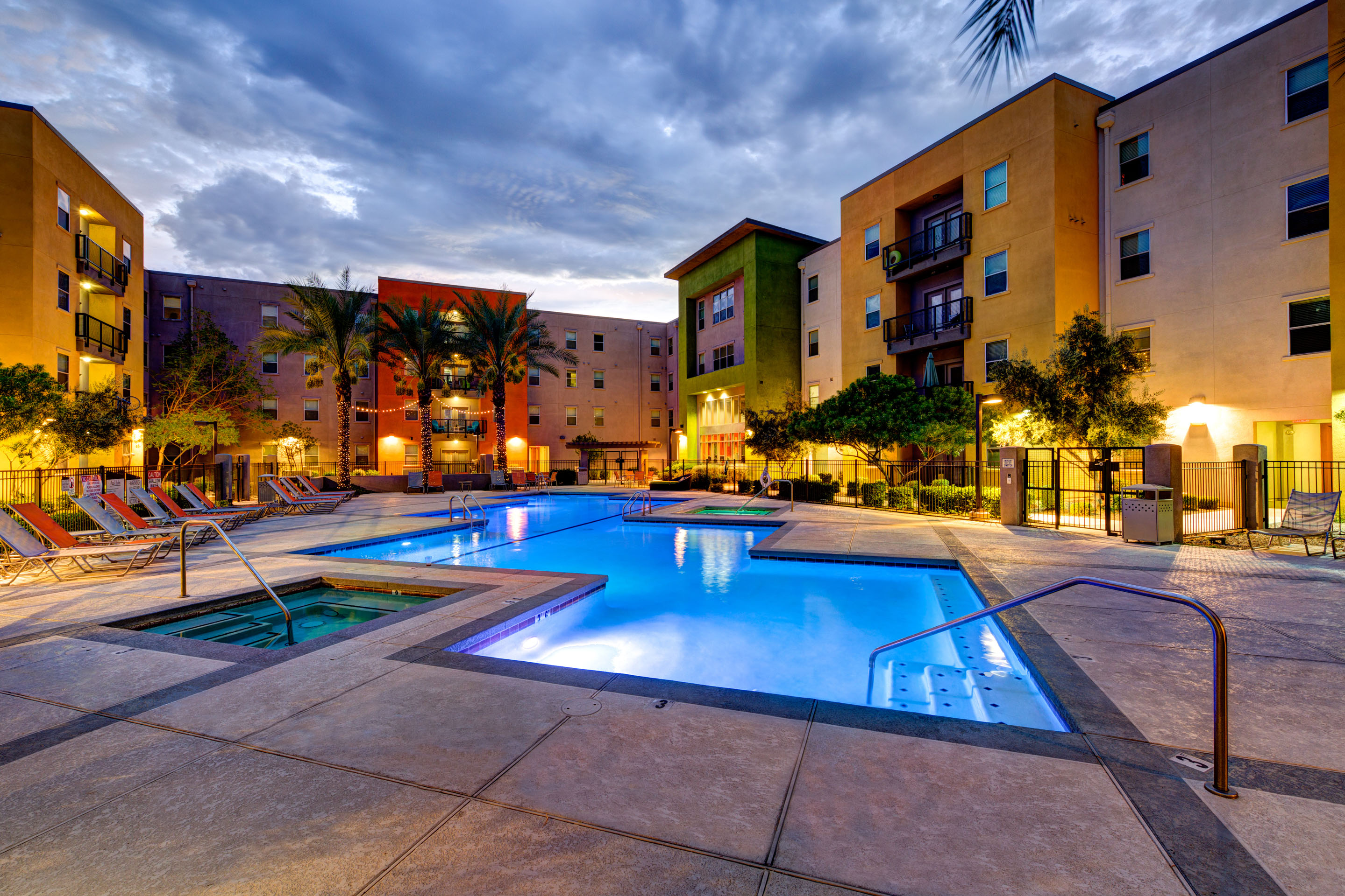 Preferred Apartment Communities Announces Agreement to Sell its Student Housing Portfolio to TPG Real Estate Partners for $478.7 Million