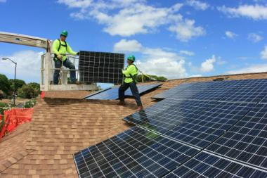 Largest Residential Solar Project in U.S. Planned