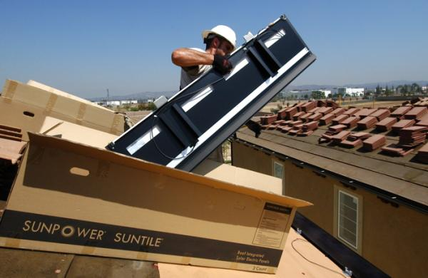 California Ramps up Solar Thermal Program with Increased Incentives for Multifamily Housing