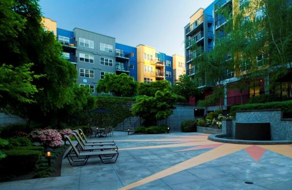 SARES REGIS Multifamily Fund Closed Out Q4 with Acquisition of 1,094-Units Across Multiple States