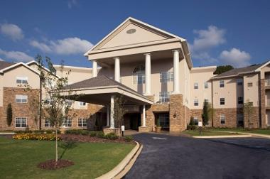 RED Capital Partners Closes $25 Million Refinance Loan for Seniors Housing Community in Alabama