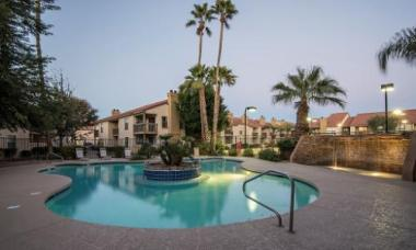 Security Properties Acquires 388-Unit Sonora Canyon Apartment Community in Mesa, Arizona