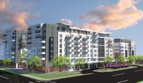 South Bay Partners to Develop Highly Amenitized 370-Unit Senior Living Community in Irvine, California