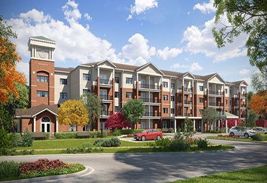 MMHA and Miller-Valentine Group Break Ground on Southwick Manor Apartments in Brunswick, Ohio