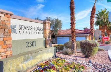 ConAm Completes Acquisition of Two Apartment Communities Totaling 448-Units in Las Vegas, Nevada