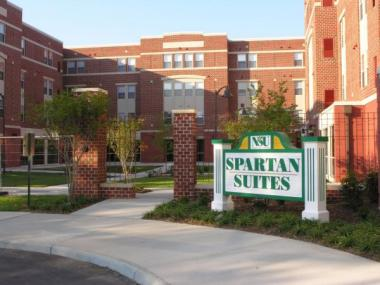 Capstone On-Campus Awarded Management of 600-Bed Spartan Suites at Norfolk State University
