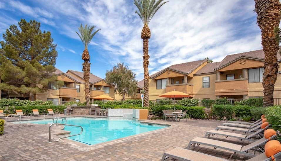 Bascom Group Strengthens Portfolio With Acquisition of Three-Property Portfolio Totaling 390-Units for $72 Million in Las Vegas, Nevada