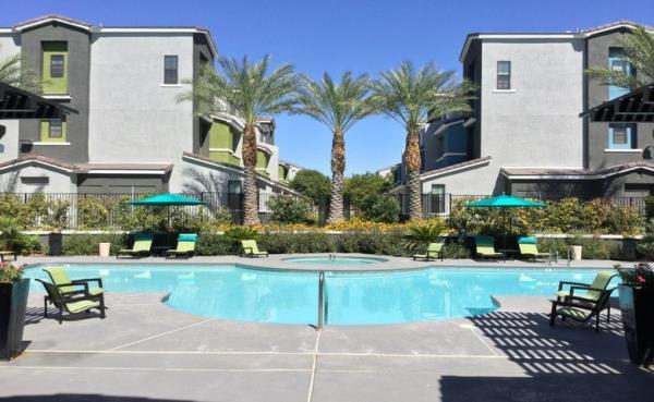 The Bascom Group Acquires 252-Unit Luxury Apartment Community in Las Vegas, Nevada