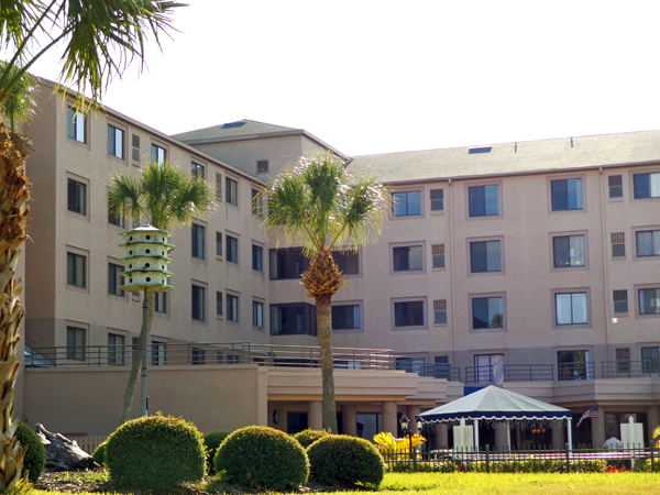 Griffin-American Healthcare REIT IV Acquires Central Florida Senior Housing Portfolio for $110 Million