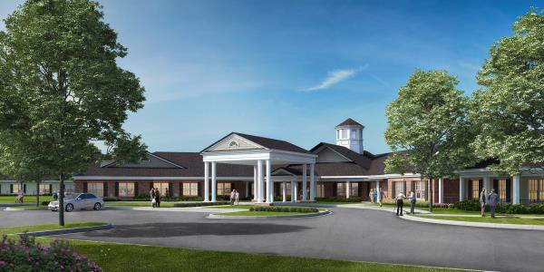 HHHunt Continues Mid-Atlantic Expansion with $128.4 Million Investment in New Senior Living Communities